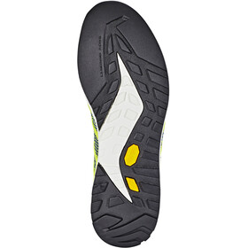 Scarpa Gecko Air Flip Shoes turkish sea/lime